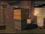 Deus Ex: Human Revolution - Deus Ex: Human Revolution - Multipath Gameplay Feature