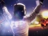 F1 2010 - Singapore Night Racing Video