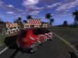 World Racing 2 - Trailer 1