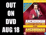 Anchorman: The Legend Of Ron Burgundy Special Edition - Clip - Champ loves Ron