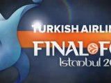 Awards interview: Andrei Kirilenko, 2012 Turkish Airlines Euroleague MVP
