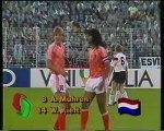 Originele Uitzending: Samenvatting EK 1988 / 25-12-1988