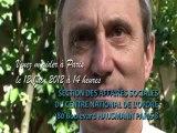 Appel au secours du Docteur Didier Moulinier / Cancer : intimidation des médecins, au détriment des patients et de la liberté thérapeutique