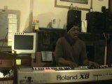 You Are The Sunshine Of My Life (Take 2) - Stevie Wonder Enké Soul 2010