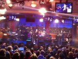 Adele - Lovesong on The Late Show with David Letterman (February 21st 2011) [2]