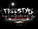 SEFYU & M8HS et LINSO à L'Original Festival (Freestyle)