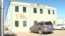 Storage Riverbend Calgary A S P Alberta Storage Place Inc