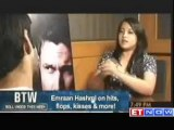 Emraan Hashmi on hits, flops kisses