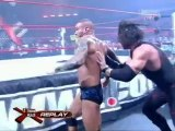 Point WWE, Extreme Rules 2012 Part 2, By Yohan