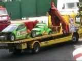 (8) GRAND PRIX AUTO DE PAU - les courses  2ème GRAND PRIX ELECTRIQUE 13 mai 2012.