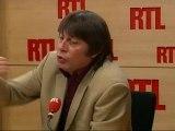 Les soulagés de la réforme Hollande des retraites