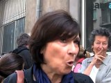 """Marie-Arlette Carlotti porte plainte contre le conseil constitutionnel : """"un acte politique et symbolique très fort"""""""