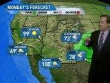 Southwest Forecast - 05/14/2012
