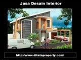 Jasa Desain Interior Rumah Minimalis - 081-331-526-367