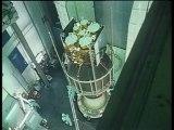 La force d'Ariane : le lancement double
