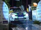 Rallye Villajoyosa 2010, Challenge Clio R3