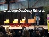 """Conférence """"A Toi De Jouer"""" @ Amiens avec SImon Astier, Sébastien Lalanne & Alban Lenoir"""