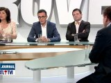 Controverse a abordé les questions liées à la reconnaissance des droits des homosexuels. - Sujet par sujet - RTL Vidéos