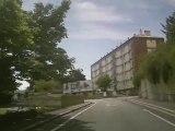 denis à Clermont-Ferrand mai 2012