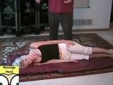 Thai Massage Back 3 of 5