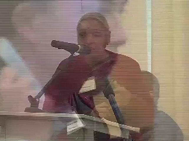 The negative externalities of financial innovations - Shyamala Gopinath