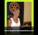 Debbie Roberts - Assessment, Treatment & Muscle Activation (ATM) Technique