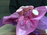 Cuisine : Fête des mères : faire un bouquet de cupcakes