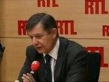 """Jean-Pierre Jouyet, président de l'Autorité des marchés financiers (AMF) : """"Jean-Marc Ayrault à Matignon ? Si vous le dites, c'est vrai !"""""""