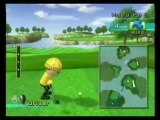 Classic Game Room - Wii SPORTS GOLF review