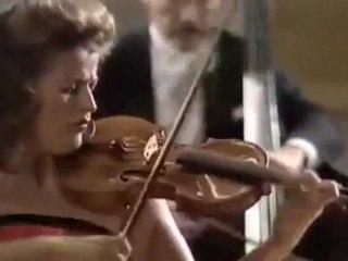 Vivaldi  les quatre Saisons H.V Karajan, A-S. Mutter