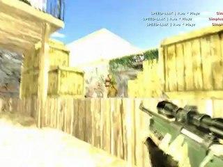 CS - Annihilation