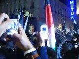 Juventus champion d'Italie! L'arrivée des champions! Turin, 13/05/2012 Part IV