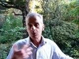"""André BERTRAND  """"Pourquoi être suppléant de Jacques Nikonoff ?"""" suppléant de J. Nikonoff aux législatives 2012 - 3ème circonscription du Var"""
