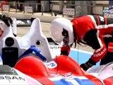 GT Academy: Le Mans Dreams #2