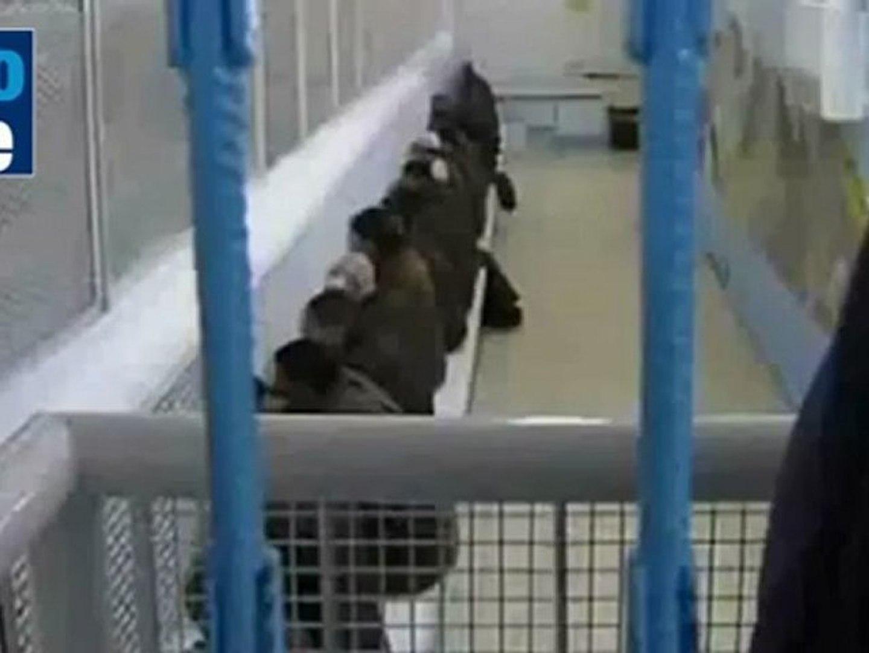 Договоренность о прекращении голодовки в тюрьмах
