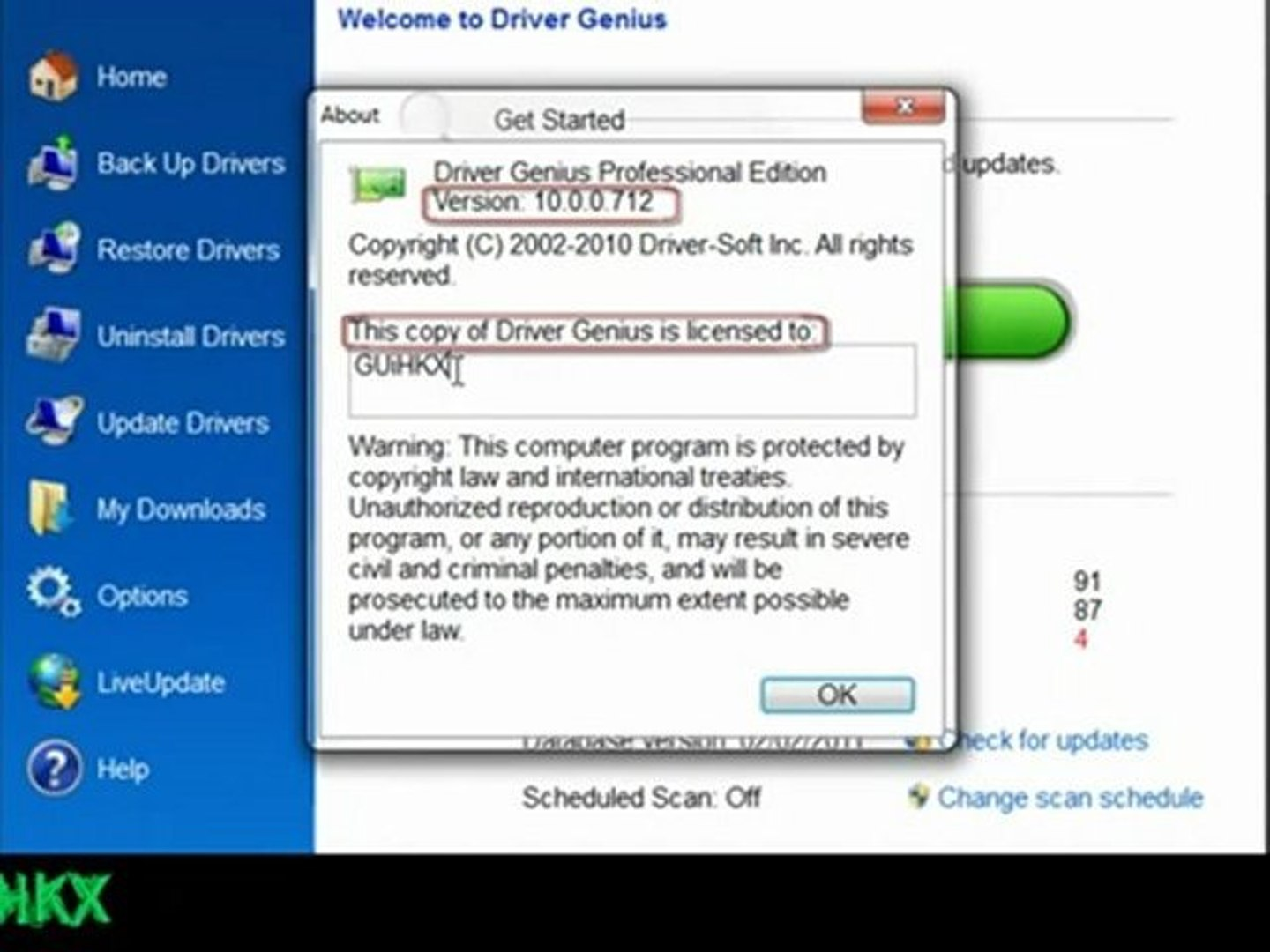 free download driver genius professional edition 11 crack
