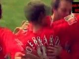 Steven Gerrard - Liverpool FC - The Most Complete Footballer in History - Best Goals