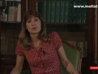 Vidéo de Anne Baraou