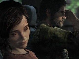 The Truck Ambush Trailer de The Last of Us