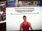 Vince DelMonte No Nonsense Muscle Building Reviews