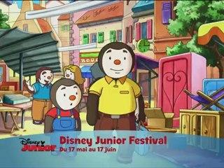 Disney Junior Festival - Ce mois ci !