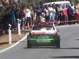 Rally Islas Canarias 2011 - IRC