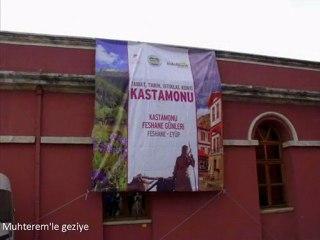 Feshane'de Kastamonu Günleri