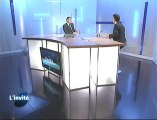 Guillaume Peltier invité de TV Tours