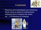 """Jérôme Favrod - Partie 1 (Audio + Présentation PowerPoint) -  """"Le processus de rétablissement dans la schizophrénie comme ligne directrice pour les soins"""", 2ème Congrès de Réhabilitation Psychosociale, World Trade Center Marseille, le 25 novembre"""