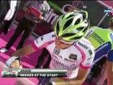Giro d'Litalia 2012 - Stage 11;Assisi → Montecatini Terme, 255.km(1)