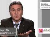 Interview franchise De Neuville - Mario Catena