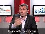 Interview franchise Rivalis - Lionel Valdan