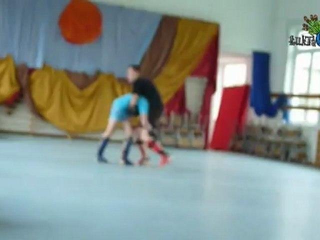 Trening Bushido Fight Club Kyokushin Olsztyn