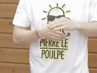Pierre le Poulpe x Kevin Gameiro